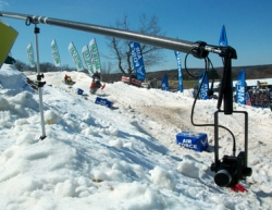 pc-sISOC SnoX racing Grand Finally held at Lake Geneva, WI