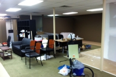 6-4-13 New Office