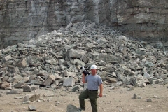 6/14/11  Mining in  Missouri