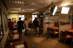 6/20/11 Night Shoot
