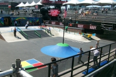 8/7/12 X-Games