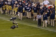 9/27/12 Notre Dame Game