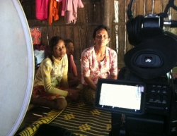 A family we are preparing to interview.